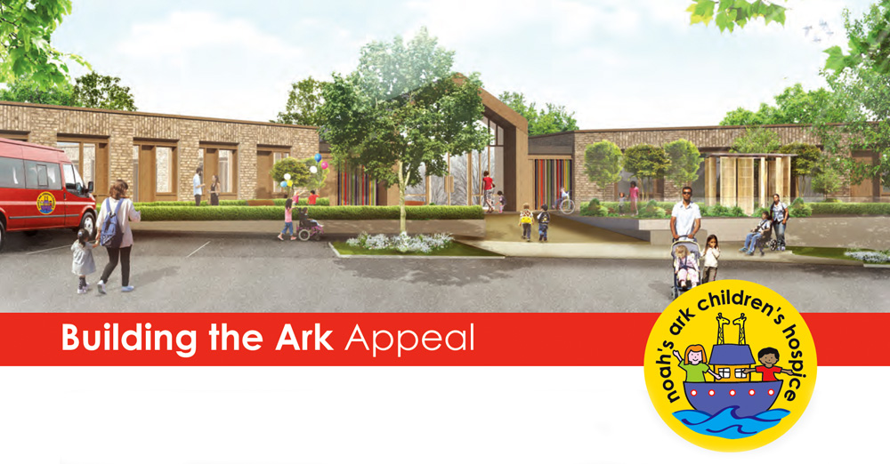 Building the Ark Appeal