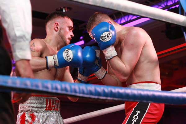 boxing dinner, 2015, fundraiser, norwood